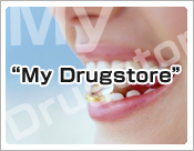 My Drugstore イメージ